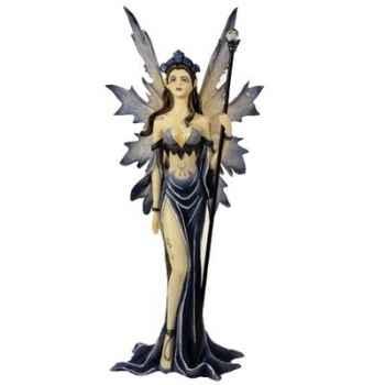 Figurine Elfe Les Etains Du Graal Fée -46100