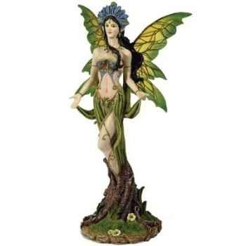 Figurine Elfe Les Etains Du Graal Fée -46101