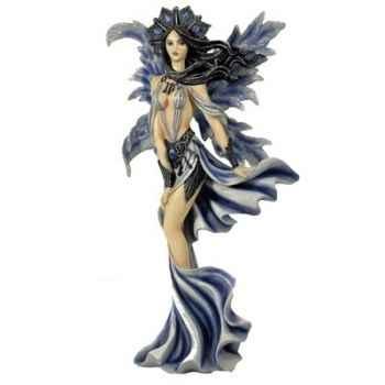 Figurine Elfe Les Etains Du Graal Fée -46103