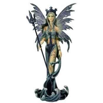 Figurine Elfe Les Etains Du Graal Fée -46104