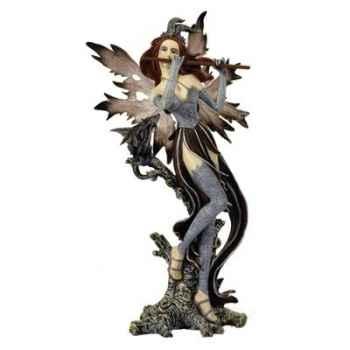 Figurine Elfe Les Etains Du Graal Fée -46106