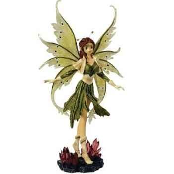 Figurine Elfe Les Etains Du Graal Fée -46300