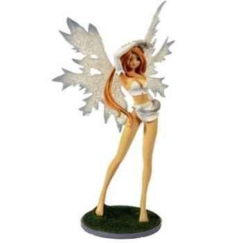 Figurine Elfe Les Etains Du Graal Fée -46301