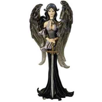 Figurine Elfe Les Etains Du Graal Fée -46405
