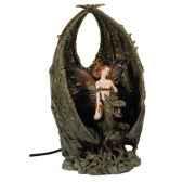 figurine elfe les etains du graafee 46501