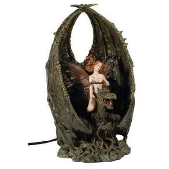 Figurine Elfe Les Etains Du Graal Fée -46501