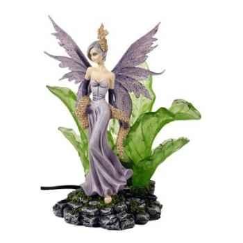 Figurine Elfe Les Etains Du Graal Fée -46502