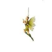 figurine elfe les etains du graafee suspendue 42006