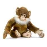 peluche macaque anima 5502
