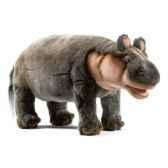 peluche hippopotame anima 5501