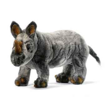 Peluche Rhinocéros Anima-5500
