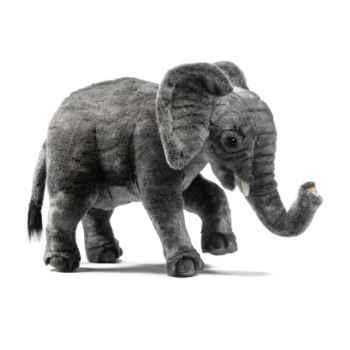 Peluche Eléphant Anima-5489