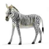 peluche zebre anima 5429