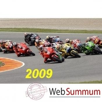 GP-Grand Prix Moto d Espagne - Catalunya 2009 - Formule VIP, 2 personnes, chambre double.