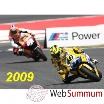 GP-Grand Prix Moto d Espagne - Catalunya 2009 - Formule VIP, 2 personnes, chambre single.