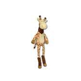 peluche les petites marie pilaf la girafe