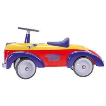 Porteur Baghera Taxi-897