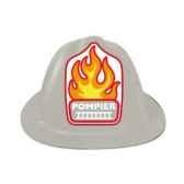 casque de pompier baghera 32005