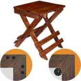 pieds hauteur standard pour table de carrom champion et winit en bois de palissandre 65cm acc24