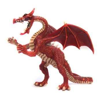Figurine le grand dragon rouge-60436
