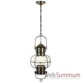 lampe suspendue lampe globe electrique amfsl023e