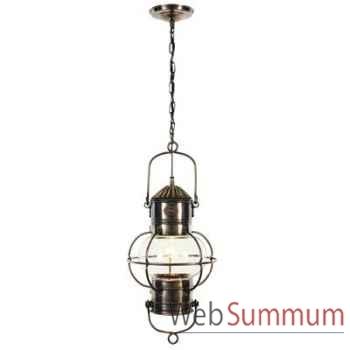 Lampe Suspendue Lampe Globe Electrique -amfsl023e