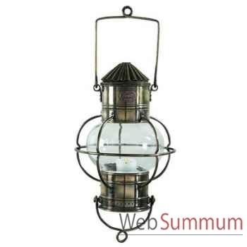 Lampeà Huile Lampe Globe -amfsl023