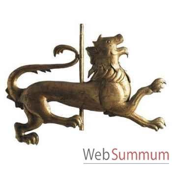 Girouette Lion Girouette -amfts101