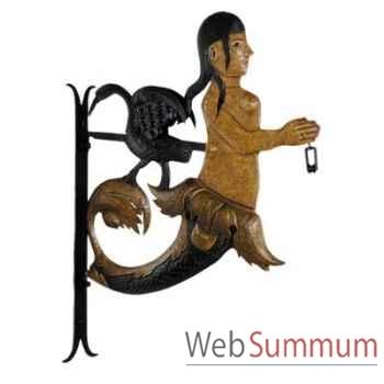 Enseigne Sirene -amfts012