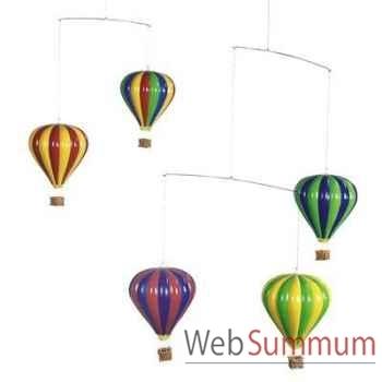 Mobile Montgolfières Ballons -amfap125