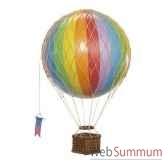 replique montgolfiere plus leger que air arc en cie18 cm amfap161e