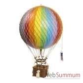 replique montgolfiere royaaero arc en cie32 cm amfap163e