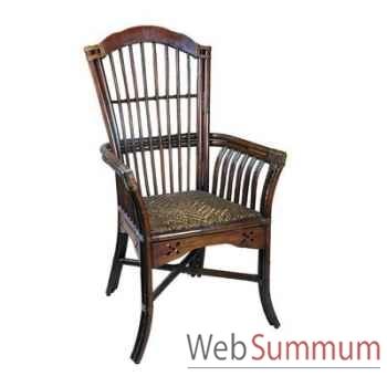 Chaise Chaise en Rotin -amfmf016