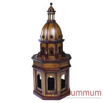 Maquette Architecture Dome de Florence -amfar014