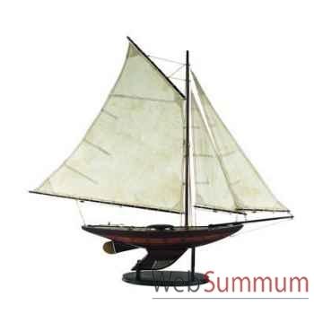 Réplique Bateau Yacht Ironsides Pm -amfas167