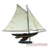 replique bateau sloop newport amfas168