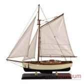 replique bateau yacht classique 1930 petit modele amfas134