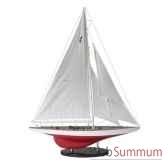 replique bateau yacht classe j ranger 1937 amfas150