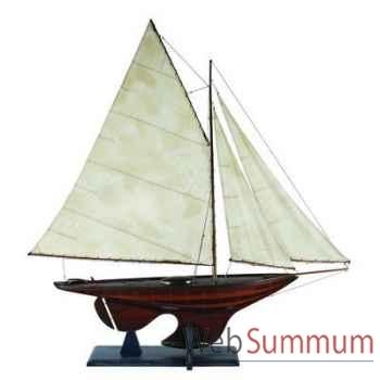 Réplique Bateau Yacht Ironsides Gm -amfas181