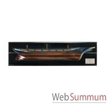 Réplique Bateau Clipper Lightning 1854 -amfas190