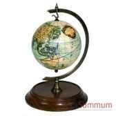 support de globe terrestre amfgl000