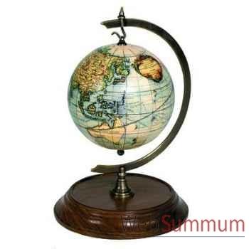Support De Globe Terrestre -amfgl000