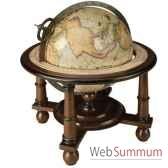 globe terrestre table navigateur pm amfgl023f