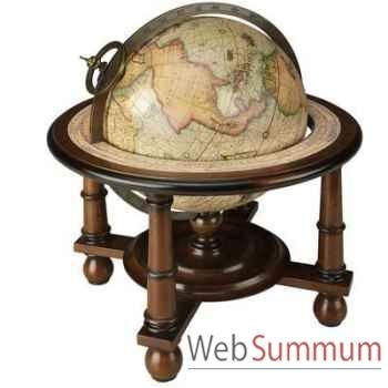Globe Terrestre Table Navigateur Pm -amfgl023f