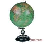 globe terrestre weber costello 32 cm amfgl036