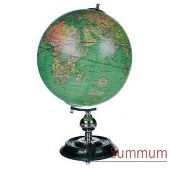 Globe Terrestre Weber Costello 32 cm -amfgl036