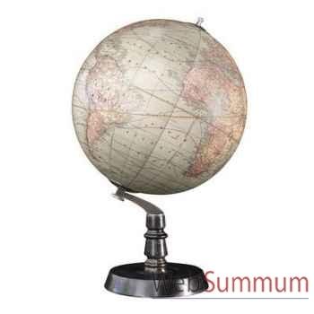 Globe Terrestre 1920 32 cm -amfgl043