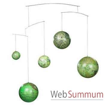Mobile Globes -amfgl060