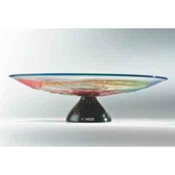 Coupe en verre Formia -V14608