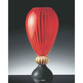 Vase en verre Formia -V14609